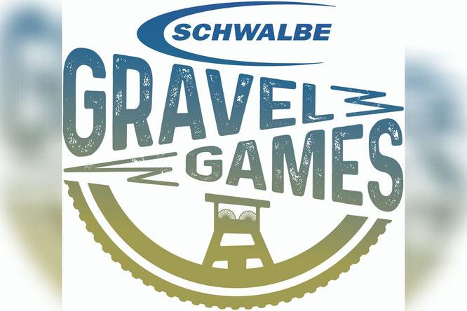 Logo SCHWALBE GRAVEL GAMES