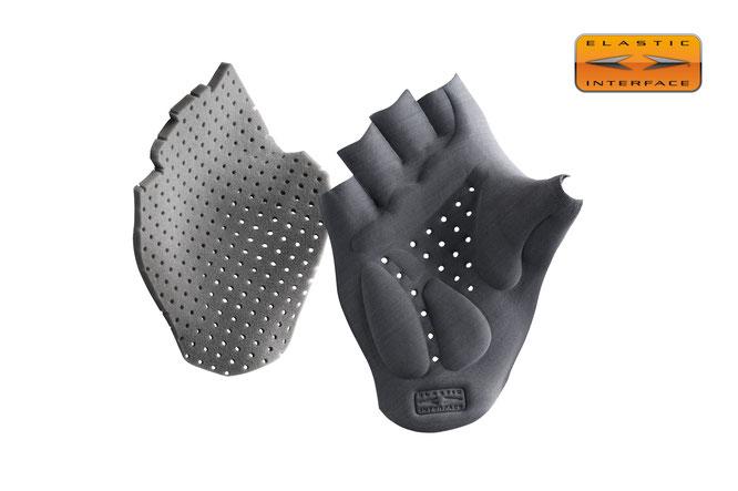 ELASTIC INTERFACE bringt die revolutionäre PALM-TECHNOLOGY auf den Markt: der erste 3D-HANDSCHUH-PALM