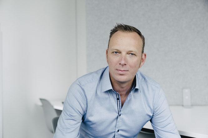 Micheal Benner ist Director Purchasing & Products bei Internetstores Fahrrad.de
