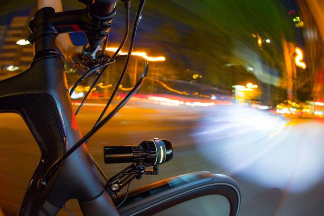 Supernova-Lights ab sofort europaweit über Magura Bike Parts erhältlich