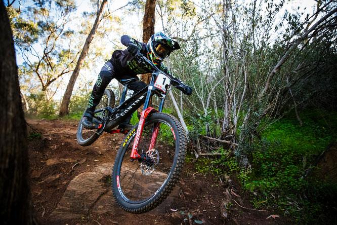 Copyright: Canyon Bicycles
