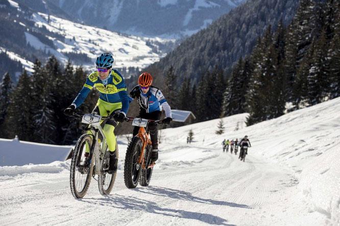 Weltcupsieger Thum und Gegenheimer starten auf Schnee