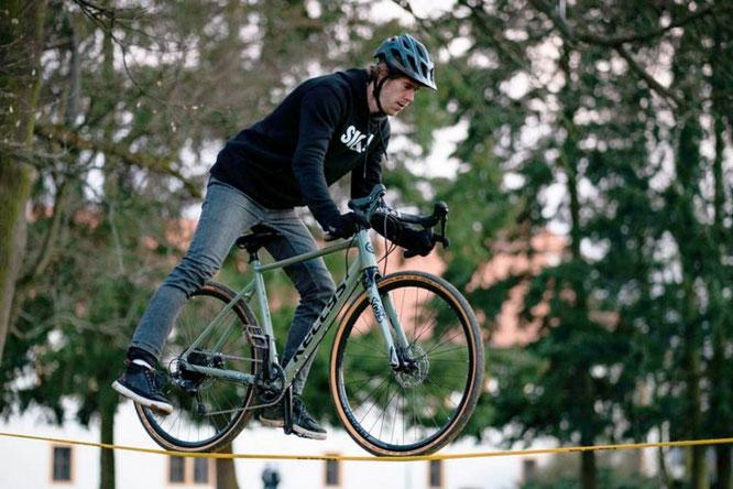 Vašek Kolář ©Kellys Bike