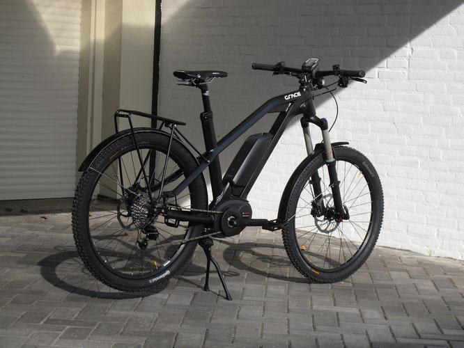 E-Bike-Reparatur-Studie 2021 von Wertgarantie — Bild von firebladeguy auf Pixabay