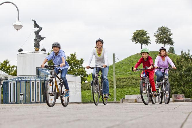 Karlsruhe - Karlsruhe erfahren © KTG Karlsruhe Tourismus GmbH