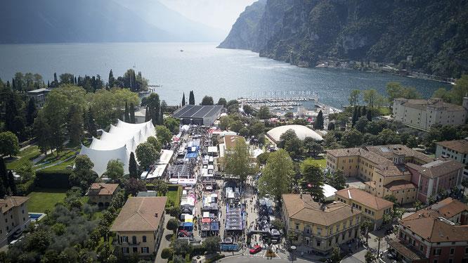 Das FSA BIKE Festival Garda Trentino wird auf Juli verlegt.