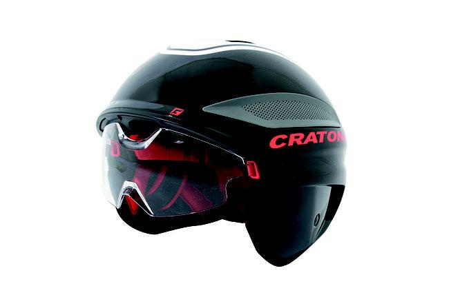 Two in one – S-Pedelec Helm VIGOR, erfüllt auch die Motorradhelm-Norm