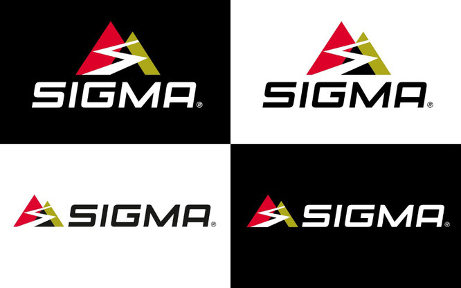 Neue Logos Sigma Sport