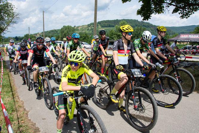 COVID-19 macht auch vor Schwarzwälder MTB Cup nicht Halt © Schwarzwälder MTB Cup