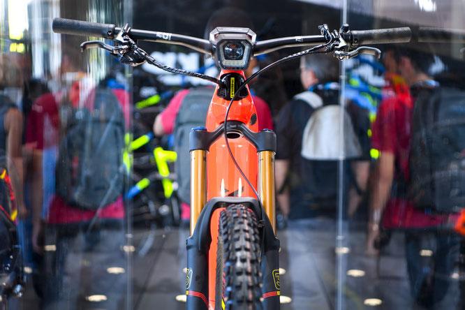 Verschiebung des Eurobike-Termins 2019 auf Anfang September - Konzept BtoBtoC bleibt bestehen - Volle Zustimmung des ZIV