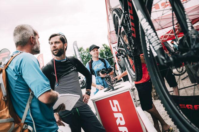 Kronplatz in Südtirol wird Schauplatz der Eurobike Media Days 2019