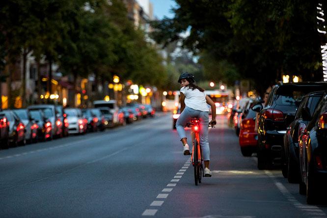 SIGMA SPORT: Neue Fahrradbeleuchtung ab November im Handel