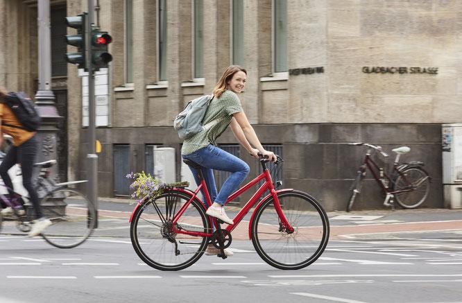 Showroom Eröffnung in Köln: Ampler Bikes expandiert in Deutschland