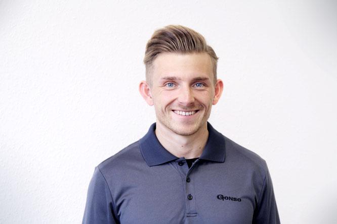 Der ehemalige MTB Profi Sascha Bleher übernimmt das Produktmanagement bei GONSO