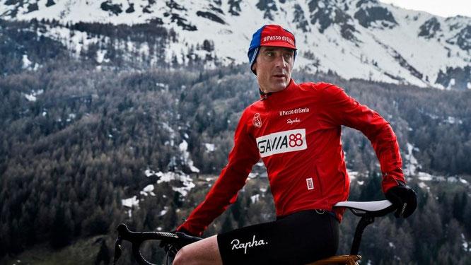 Andrew 'Andy' Hampsten (*7. April 1962) ist ein ehemaliger US-amerikanischer Radrennfahrer