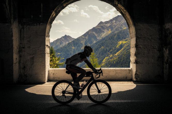 Foto: Ötztaler Radmarathon