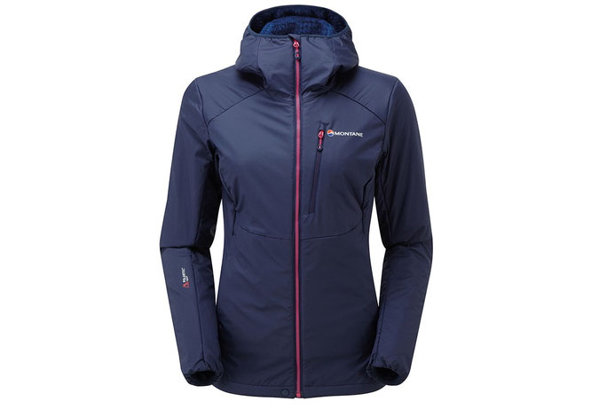 Montane Women's Hydrogen Direct Jacket