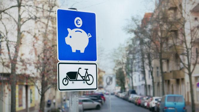 cargobike.jetzt stellt neue Überblicksseite mit Kaufprämien für private und gewerbliche Cargobikes vor  // Bild: © cargobike.jetzt