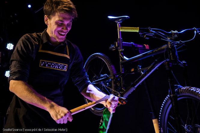Zehn Werkzeugtipps von Fahrradmechanikern