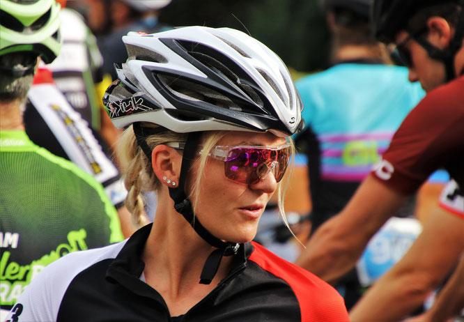 Für jeden Radsport gibt es die passende Brille © pasja1000 auf Pixabay