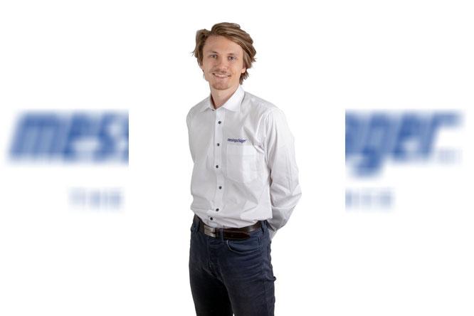 Messingschlager mit neuem Junior Sales Manager in Mittel / Osteuropa
