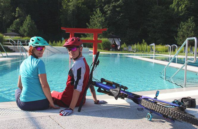 Bike & E-Bike Kooperation: Eine gelungene Mischung aus Sport, Spaß und Erholung