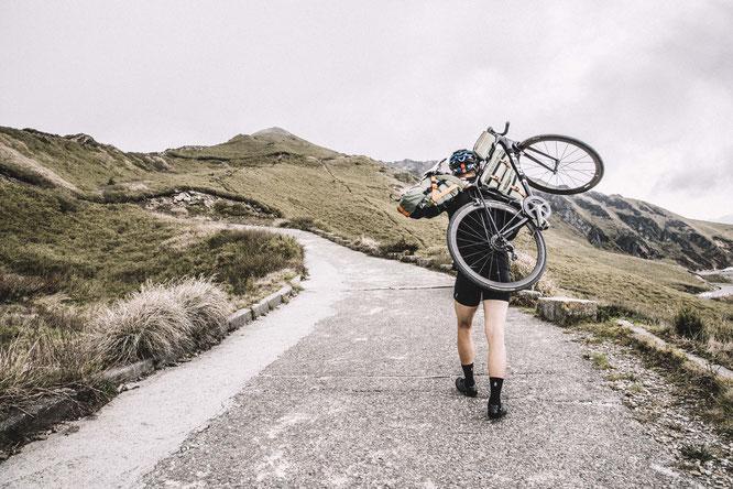 Birzman präsentiert Bikepacking-Kollektion