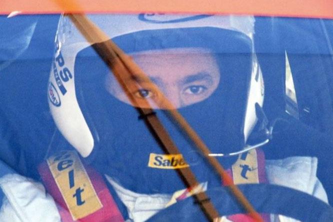 Renaud Poutot - eine außergewöhnliche Karriere: Vom Rallye-Champion zum Fahrrad-Unternehmer