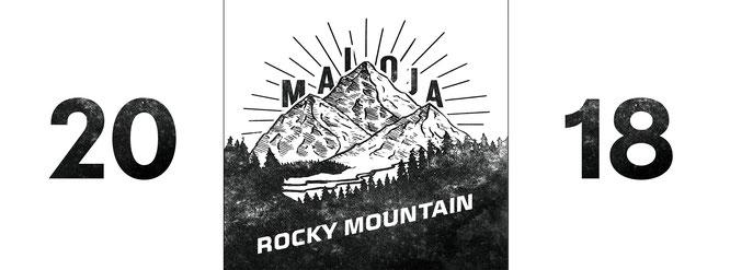 Maloja - Rocky Mountain Team - Ein neuer Team Name, ein neuer sportlicher Leiter und eine neue Disziplin für eines der ältesten Marathon-Teams Deutschlands.