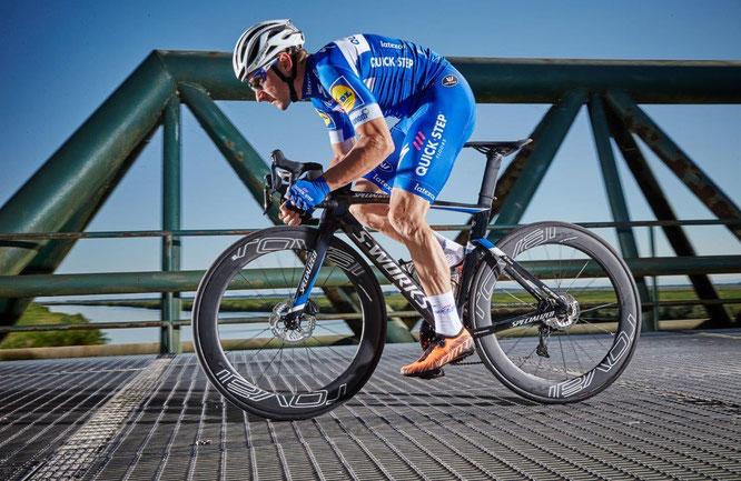 Der Bike Spezialist aus Erfurt wird mit sofortiger Wirkung die Radschuh Marke DMT in Deutschland und Österreich vermarkten.