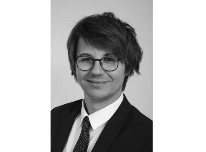 Alexander Hänke - Neuer Produktmanager MTB @Continental