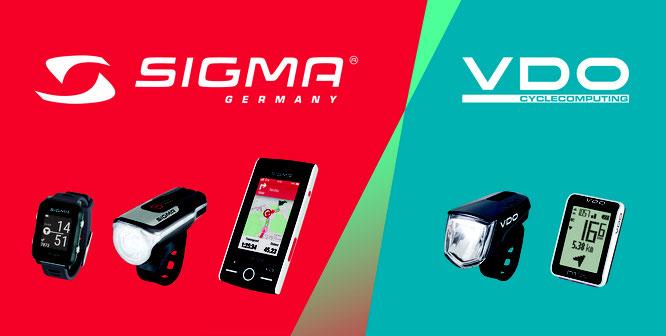 VDO ist jetzt Teil der SIGMA-Elektro GmbH