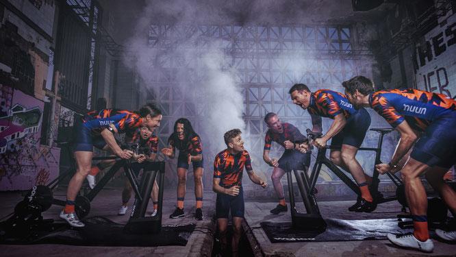 Zum Start der Indoor-Saison: Canyon gibt Rollentrainer-Einsatz für zahlreiche Modelle offiziell frei