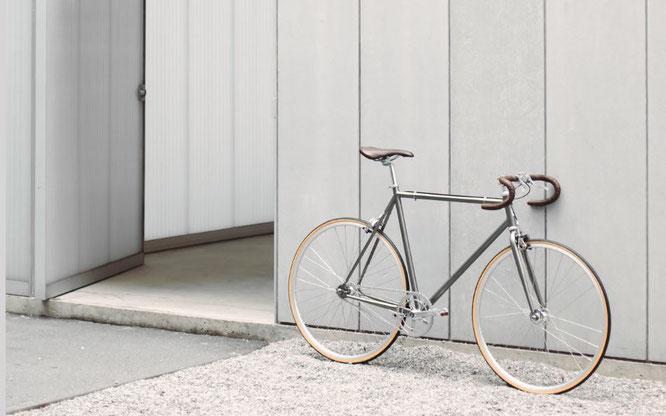 Frisch eingetroffen aus Brasilien:   RIVA CYCLES