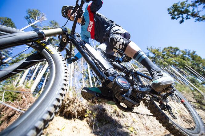 Yamaha Motor überträgt seine Motocross-DNA auf den Trail – und leitet damit eine neue Ära in Sachen Performance von E-MTBs ein