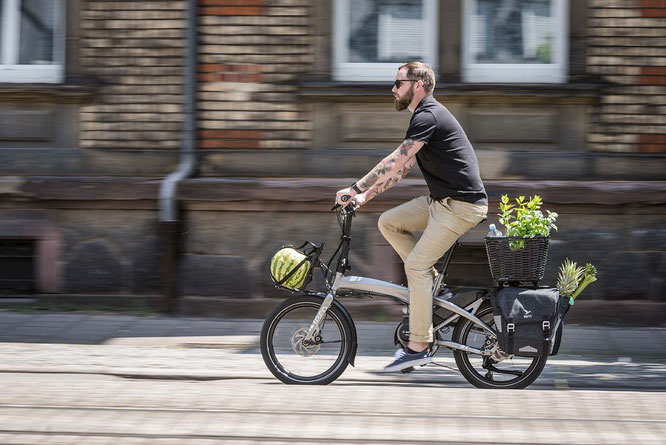 Foto: Tern Bicycles