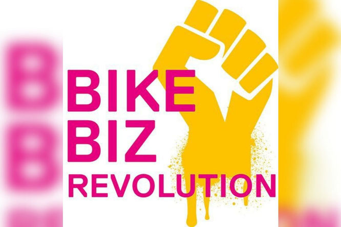 """Bike Biz Revolution – Conference for Visionaries"""