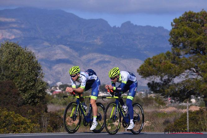 Wanty-Gobert Cycling Team / Foto: BBB