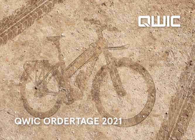 QWIC Ordertage 2021