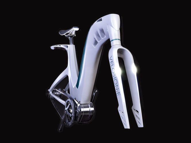 Der Lightweight Future Day 2021 zeigt neue Lösungen für das Fahrrad der Zukunft auf.