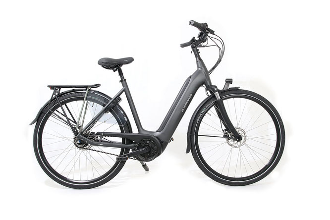 BATAVUS Finez E-go Power Exclusive