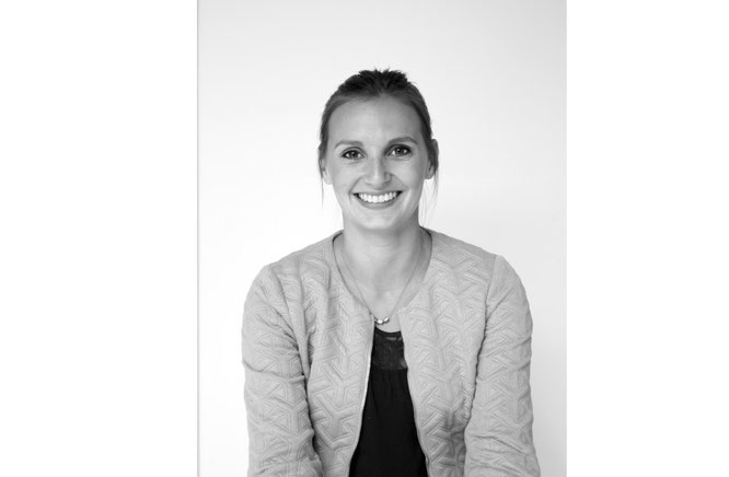 Foto: Anieke van der Lee, Brand Ambassador bei QWIC