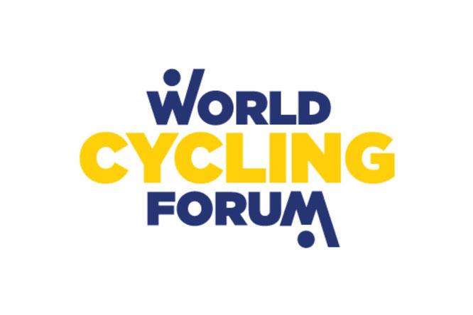 Logo World Cycling Forum 2021