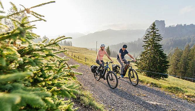 Quelle: Flyer Bikes / Amperestunden, Wattstunden, Volt – wie bitte?