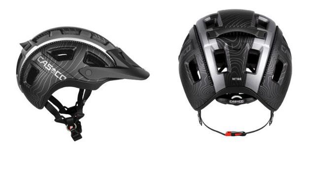 MTBE –  der neue Mountainbikehelm von CASCO