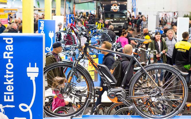 Foto: Fahrrad Essen