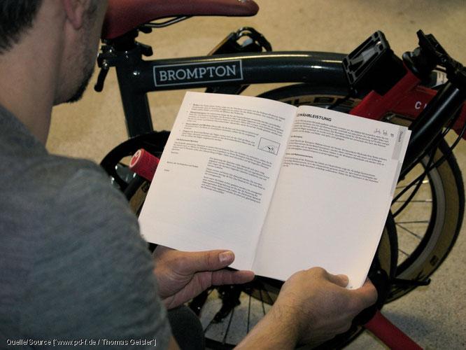 Zehn zum Zehnten: Rechtliches rund um den Fahrradkauf