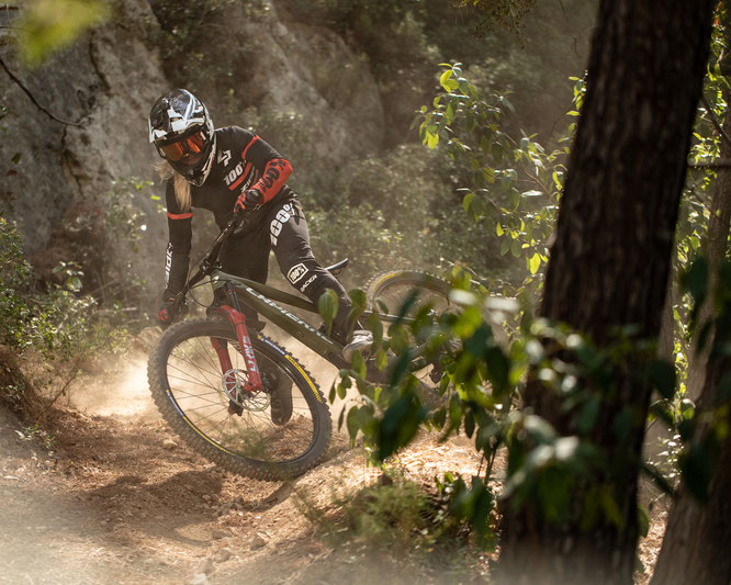 MICHELIN Wild Enduro Racing Line