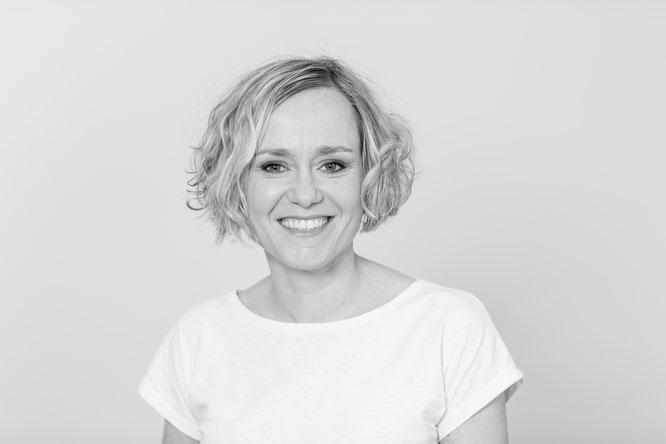 Dr. Nadja Parpart — JobRad neue Marketingleiterin