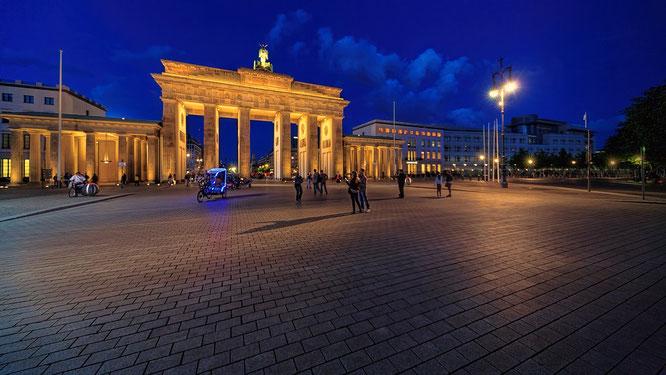 Deutschlands erstes Rad- und Mobilitätsgesetz vom Berliner Senat beschlossen: Fahrradstadt nach Kopenhagen-Vorbild in 10 Jahren fertig